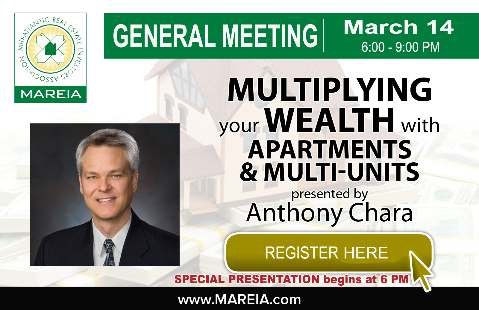 MAREIA | Multiplying Your Wealth With Apartments & Multi-Units